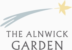 Alnwick garden logo